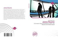 Couverture de James Roache
