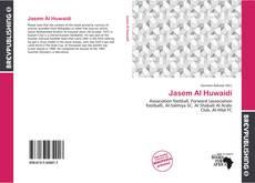 Bookcover of Jasem Al Huwaidi