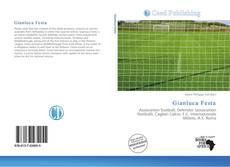 Bookcover of Gianluca Festa