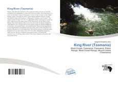 Borítókép a  King River (Tasmania) - hoz