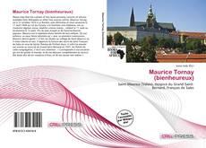 Maurice Tornay (bienheureux) kitap kapağı