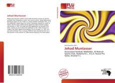 Couverture de Jehad Muntasser