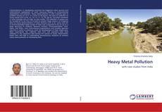 Copertina di Heavy Metal Pollution