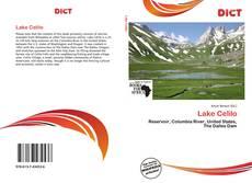 Couverture de Lake Celilo