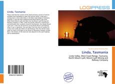 Bookcover of Linda, Tasmania