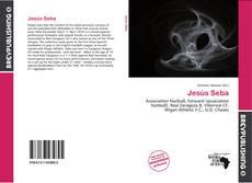 Bookcover of Jesús Seba