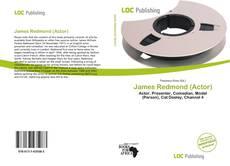 Portada del libro de James Redmond (Actor)