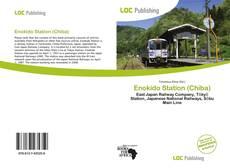 Enokido Station (Chiba) kitap kapağı