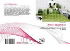 Buchcover von Andrei Bogomolov