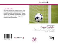 Anton Chichulin kitap kapağı