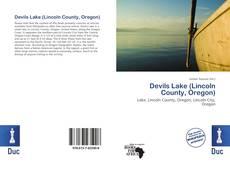Обложка Devils Lake (Lincoln County, Oregon)