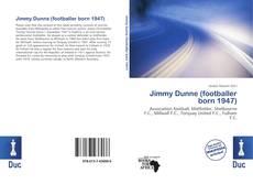 Copertina di Jimmy Dunne (footballer born 1947)