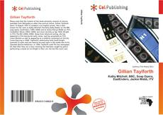 Bookcover of Gillian Taylforth