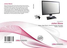 Bookcover of Julian Stone