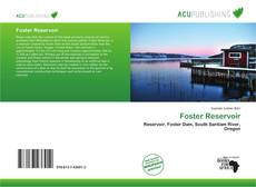 Couverture de Foster Reservoir