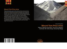 Bookcover of Mount Tom Price mine