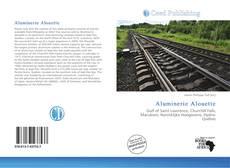 Обложка Aluminerie Alouette