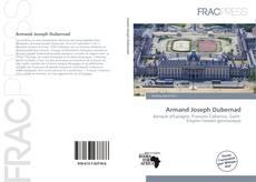 Armand Joseph Dubernad kitap kapağı
