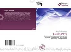 Bookcover of Başak Senova