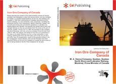 Copertina di Iron Ore Company of Canada