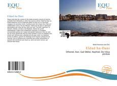 Bookcover of Eldad ha-Dani