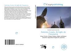 Antoine-Louis Arrighi de Casanova的封面