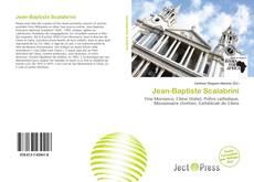 Bookcover of Jean-Baptiste Scalabrini