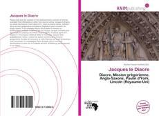 Couverture de Jacques le Diacre