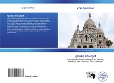 Bookcover of Ignace Bourget