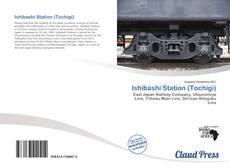 Portada del libro de Ishibashi Station (Tochigi)