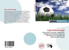 Обложка Ingo Anderbrügge