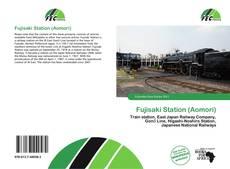 Bookcover of Fujisaki Station (Aomori)