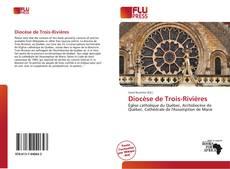 Portada del libro de Diocèse de Trois-Rivières