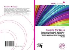 Bookcover of Massimo Murdocca