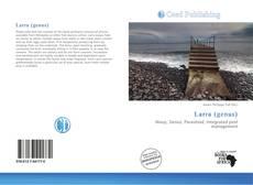 Capa do livro de Larra (genus)