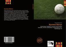 Buchcover von Karsten Bäron