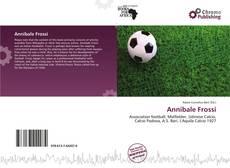 Buchcover von Annibale Frossi