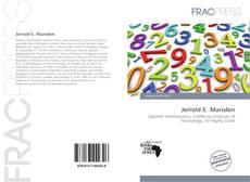 Bookcover of Jerrold E. Marsden