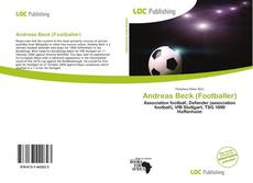 Copertina di Andreas Beck (Footballer)