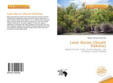 Lake Byron (South Dakota) kitap kapağı