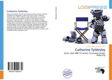 Couverture de Catherine Tyldesley