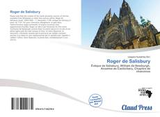 Roger de Salisbury的封面