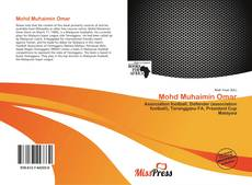 Portada del libro de Mohd Muhaimin Omar