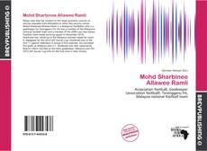 Обложка Mohd Sharbinee Allawee Ramli