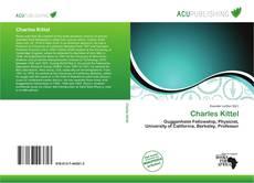 Buchcover von Charles Kittel