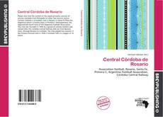 Bookcover of Central Córdoba de Rosario