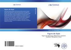 Couverture de Figure de Style
