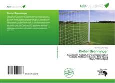 Portada del libro de Dieter Brenninger