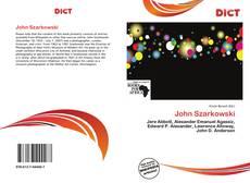 John Szarkowski的封面
