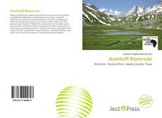 Averhoff Reservoir kitap kapağı